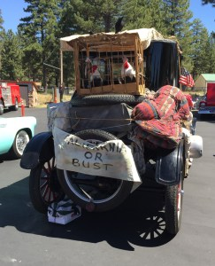 big bear car show 2