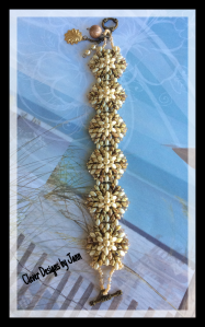 sandy beach bracelet2
