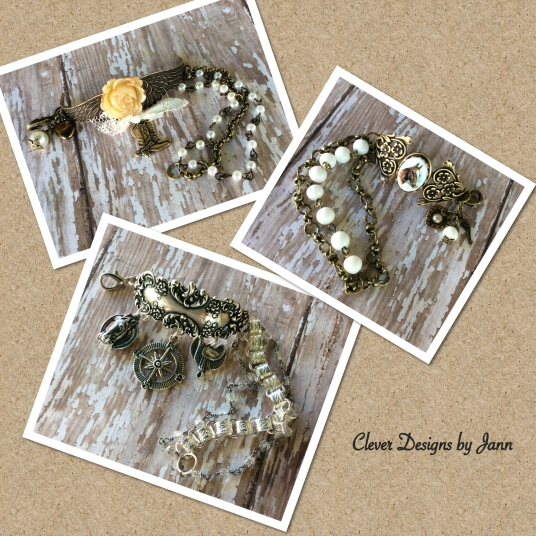 country chic bracelets